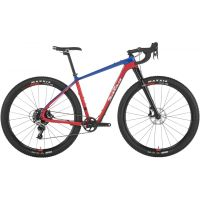 2020 Salsa Cutthroat Rival 1 Mountain Bike