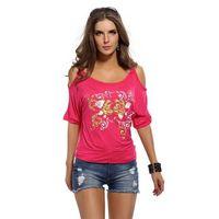 women T-shirt summers tops for women