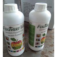 NPK liquid fertilizer 8-8-6