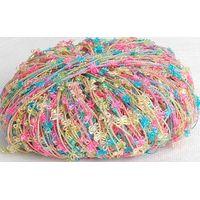 fancy yarn for handknitting market