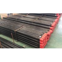 """2 7/8"""" flush joint water well drill pipe"""