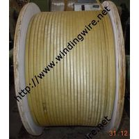Glass fiber covered wire Manufacturer thumbnail image
