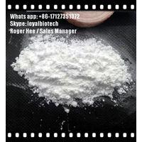wholesale 120511-73-1 Anastrozole hormones Arimidex powder Anti Estrogen Powder PCT Cycle