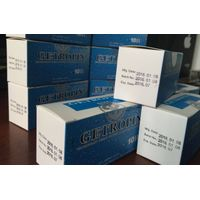 Getropin 100IU HGH Human Growth Hormone Injections White Powder