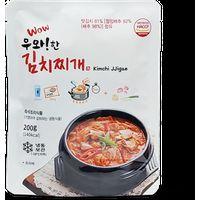 Wow Kimchi Jjigye thumbnail image