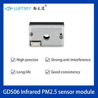 GDS06 Infrared PM2.5 Sensor Model