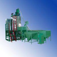 EPS foam machine