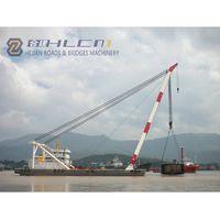 350t Derrick ship crane thumbnail image