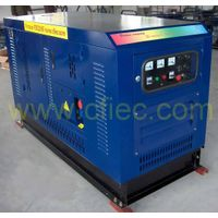 10 - 500KW Silent Generator with Chinese engine