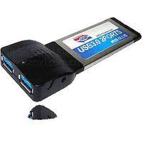 USB 3.0 ExpressCard