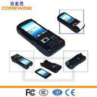 3G,WIFI,RFID,Fingerprint,Thermal Printer,POS System