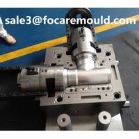 Sell pipe fitting mould, multi cavity plastic fitting molds thumbnail image