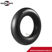 TRUCK AND BUS BUTYL INNER TUBE