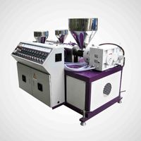 high quality rattan extruding machine