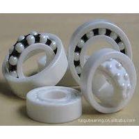 2213 ceramic aligning ball bearing thumbnail image