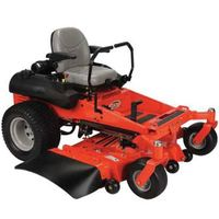 "Ariens Pro Zoom (60"") 27HP Kawasaki Warrior Commerical Zero Turn Lawn Mower"