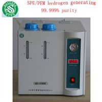 QL-1000 h2 gas generator PEM tech GC using