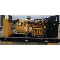#26575 455 KW Caterpillar C15 Generator