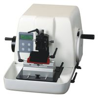 Model HHQ-3658 Medical Rotary Microtome