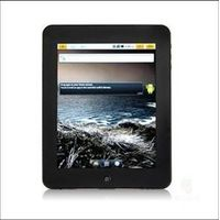 8 inch android 2.2 tablet pc  thumbnail image