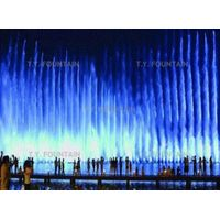 Super High Jet Fountain/Air explosion fountain