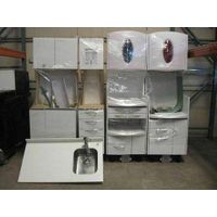 Planmeca Triangle Steri-Center Dental Cabinetry System thumbnail image
