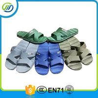 New PVC air-blowing slipper sandal