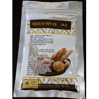 Vegetable lactic acid bacteria powder for baking- reduce bad smell of yeast