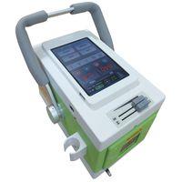 Veterinary Radiology Equipment, Veterinary Battery type portable X-ray EPX-F1600B thumbnail image