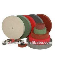 non-woven nylon flap wheel