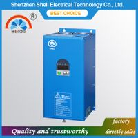 High performance China factory 660V 280-400kw braking unit for inverter