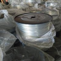 China Factory Low Carbon Steel Wire for Nails Making thumbnail image