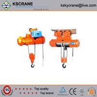 High Working Efficiency 220V Mini Electric Hoist