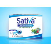Sativa Whitening Soap