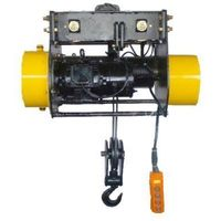 Electric Wire Rope Hoist thumbnail image