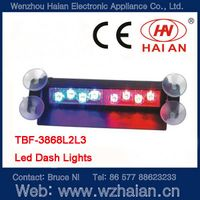 high power Generation III Led dash deck thumbnail image
