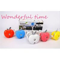 Ultrasonic cool mist ultrasonic car humidifier no noise aroma diffuser
