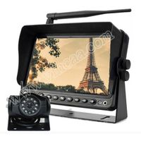 7 inch wireless Car Rearview System thumbnail image