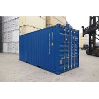 Brand new 20 feet high cube shipping containers for sale