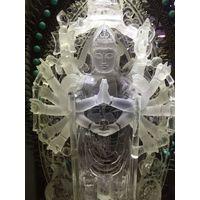 natural Crystal Carving