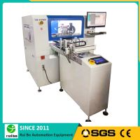 Automatic Micro-Controller IC Programming System Machine for Production Line