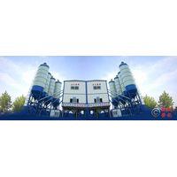 concrete batching plant 008618853867907 thumbnail image