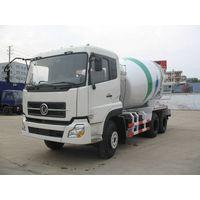 6*4 concrete mixer truck DFL5251GJBAX1