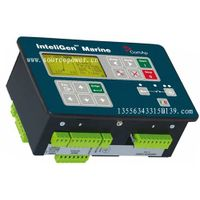 IG-NT-Marine InteliGen NT Marine GeCon ComAp High-End Marine Certified Generator Controller