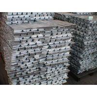 Aluminum 6063 Scrap,ALUMINUM INGOTS 99.85%