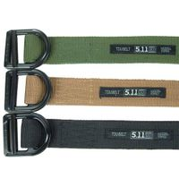 Tactical Army Military duty belt