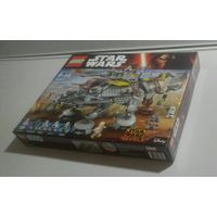Lego 75157 Captain Rex's AT-TE Set