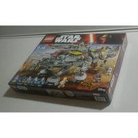 Lego 75157 Captain Rex's AT-TE Set
