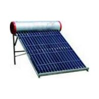 Compact Non-Pressurized Solar Water Heater thumbnail image