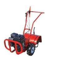 strong power rotary tiller/cultivator thumbnail image